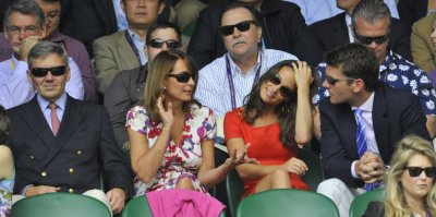 Pippa and family