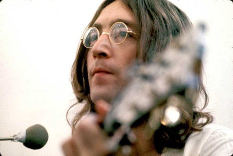 Remembering John Lennon's best quotes 36 years after The Beatles legend's death
