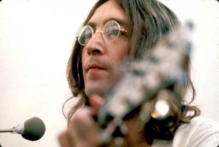 John Lennon Death The Beatles Legends Best Quotes On 36th Anniversary