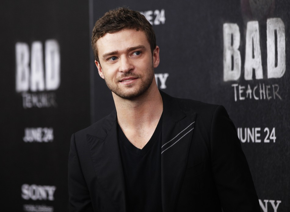 Justin Timberlake dips finger on $35 million sale of MySpace