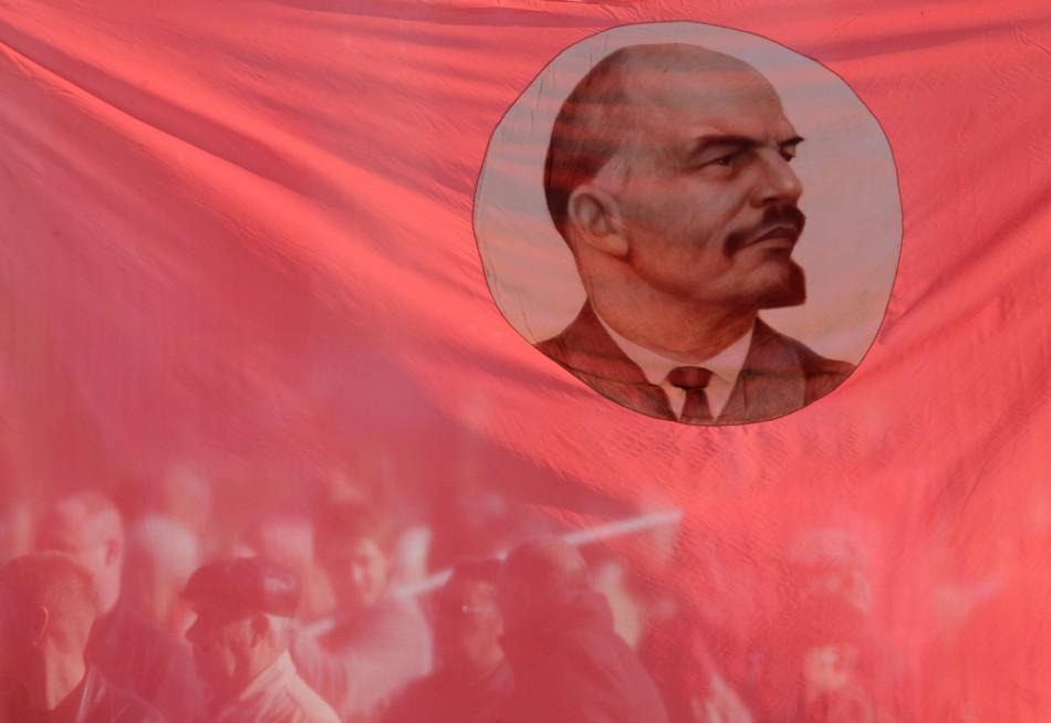 centenary russian revolution matters