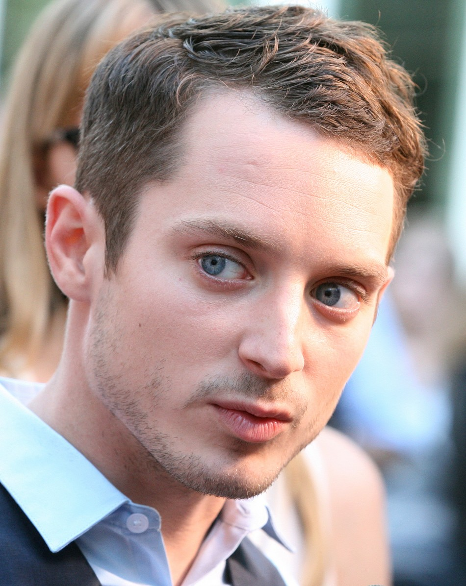 Elijah Wood slams 'paedophile vipers' among powerful ...