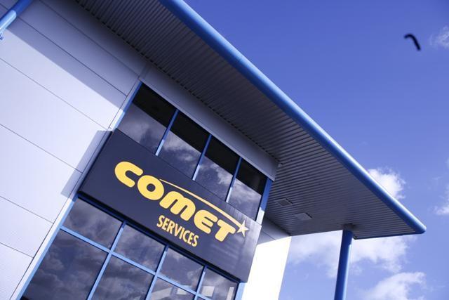 A Comet store