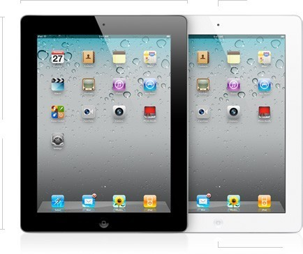 Apple iPad 3 Release