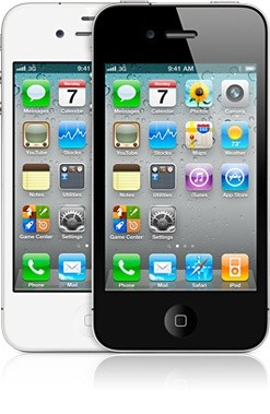 Apple iPhone 5 to be slimmer and quicker than first thought