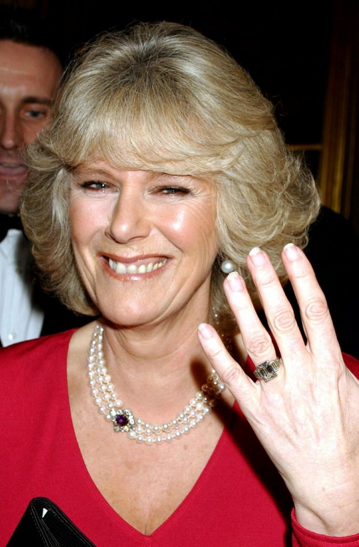 Royal Wedding Ring