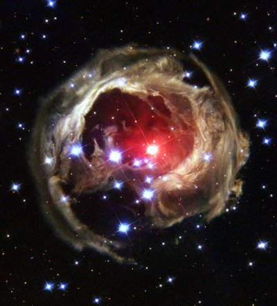 Most spectacular Hubble images