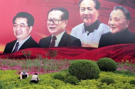 Top 5 clues China's ex-leader Jiang may have died