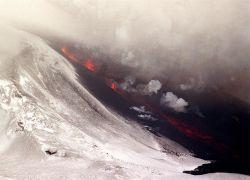 Hekla volcano, Iceland