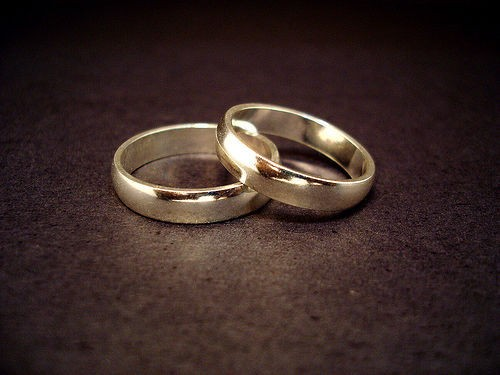 Civil partnerships in UK