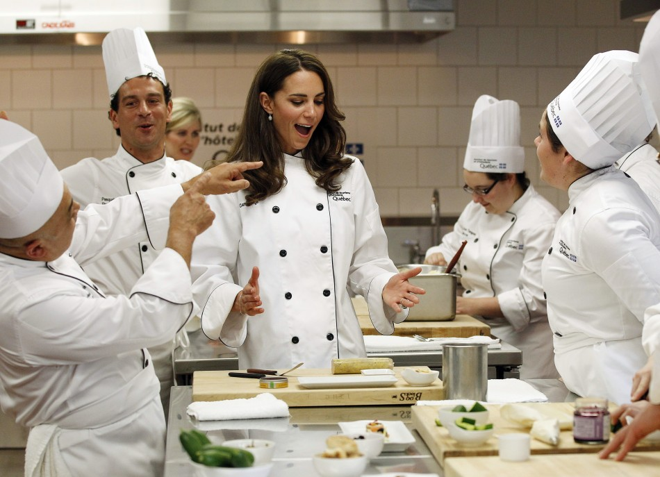 Kate Middleton: 'Two Kitchens Kate' Plans to Install a Third Kitchen in Country Mansion