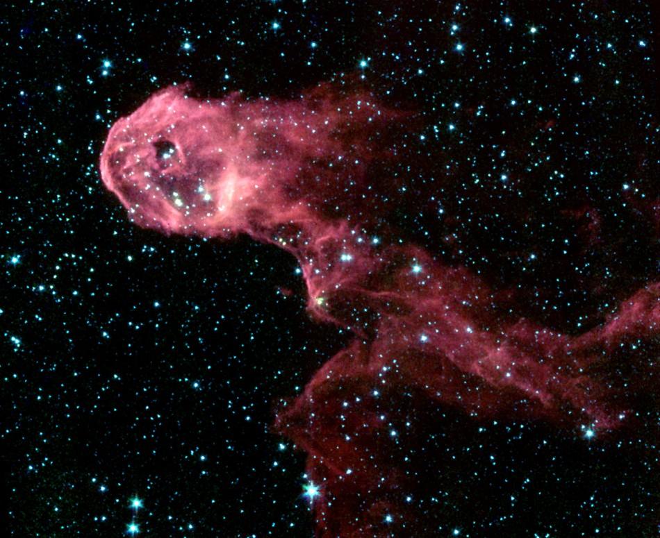 Hubble, NASA