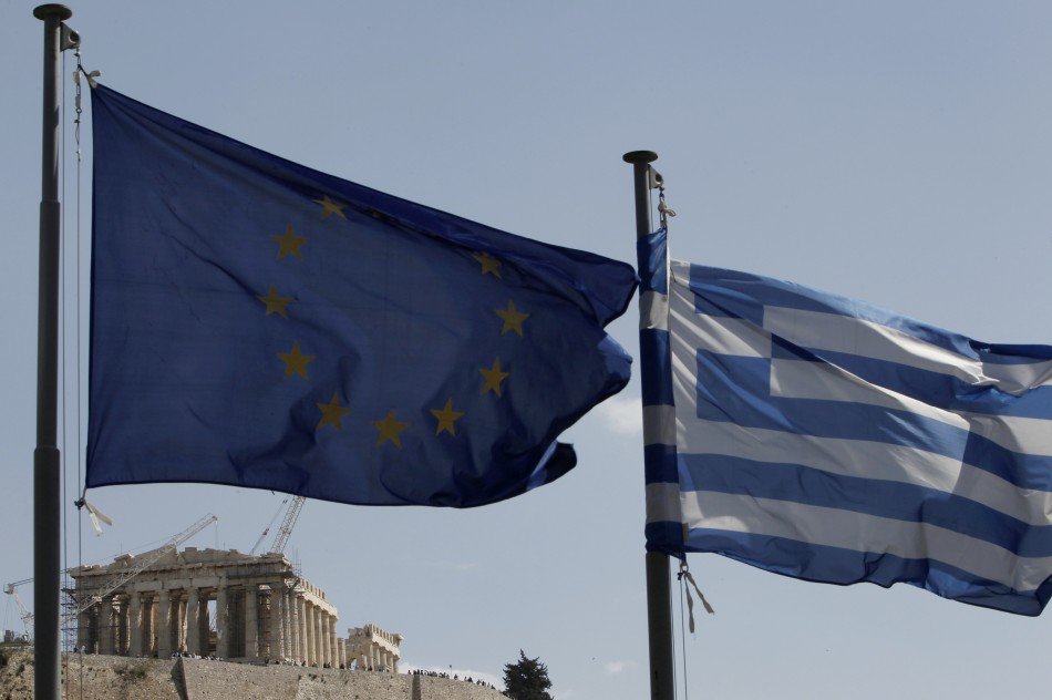 Greece and the Eurozone