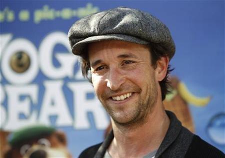 Actor Noah Wyle