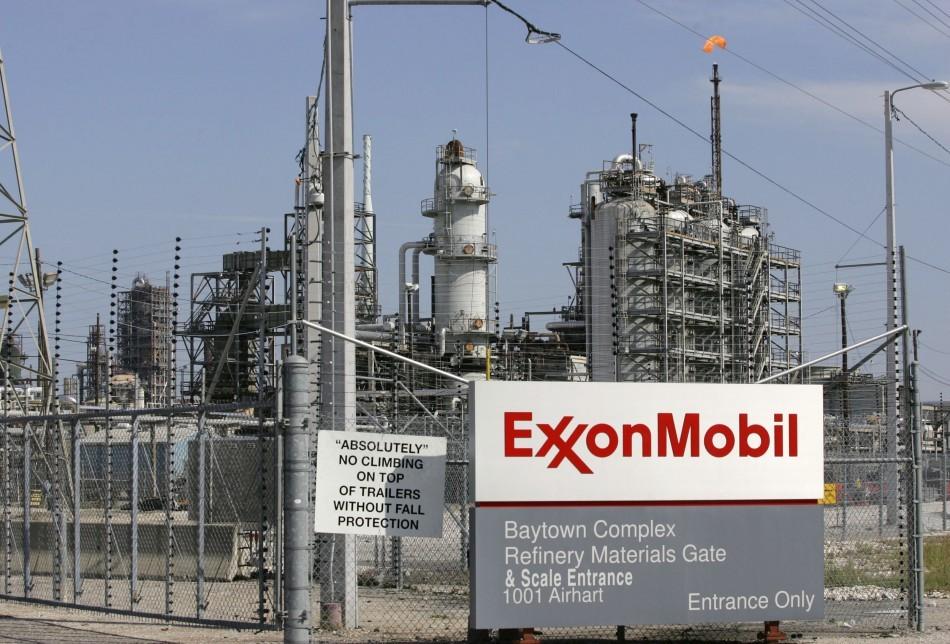 ExxonMobil