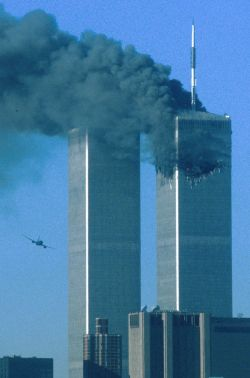 Allegations that News of the World journalists tried to hack 9/11 victims' mobile phones