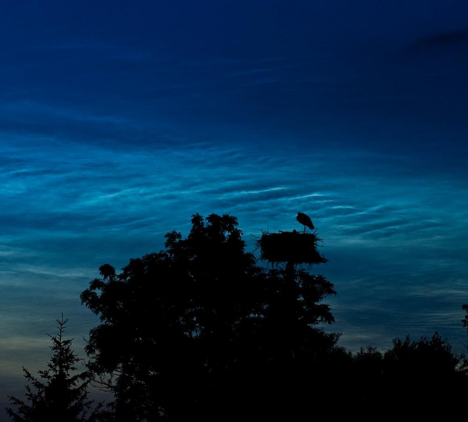 Severe Light Pollution Contaminates Britain Skies; May Trigger Adverse Health Affects