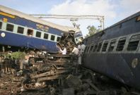 India Train Crash 5