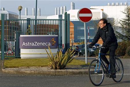 AstraZeneca Cuts 1150 U.S Jobs