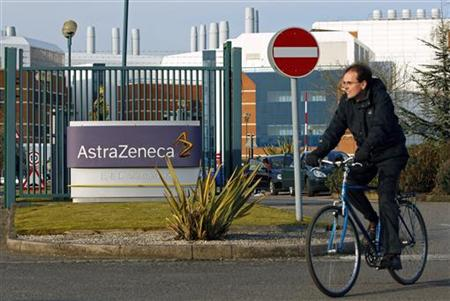 AstraZeneca Cuts 1150 U.S Jobs