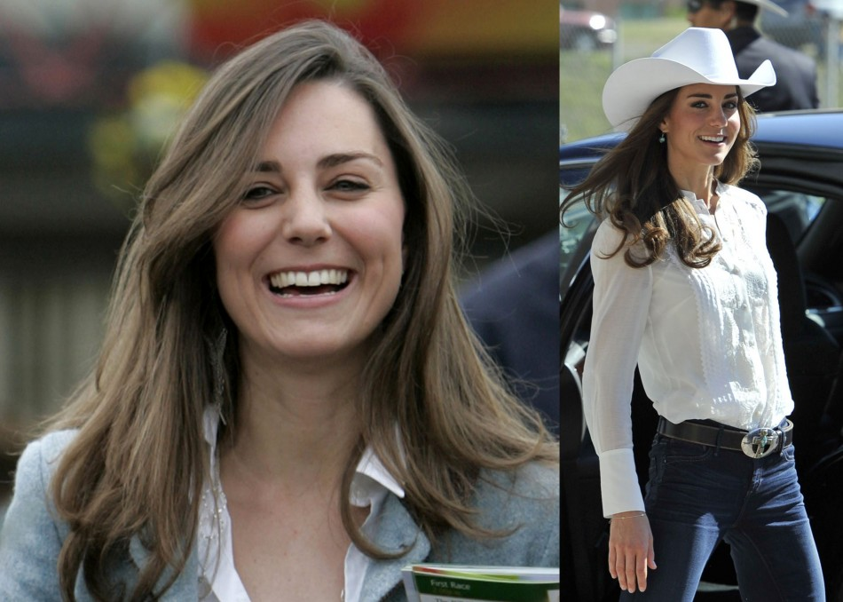 Is Kate Middleton At Risk of Anorexia