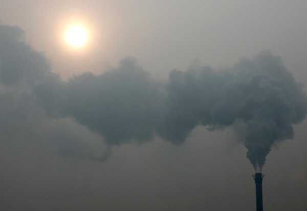 China Decries Canada's Withdrawal from Kyoto Climate Pact