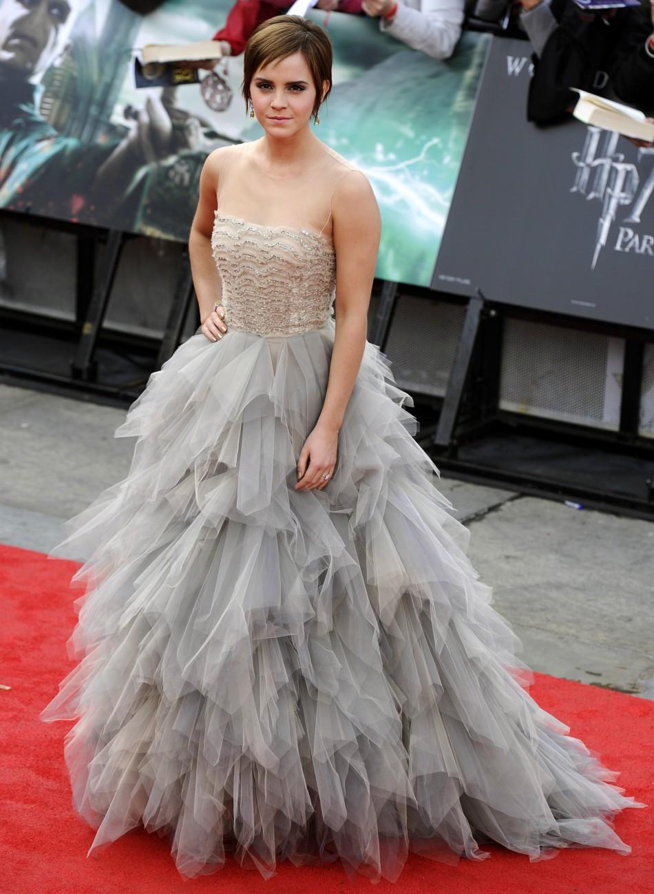 Top 10 Emma Watson Fashion Moments.