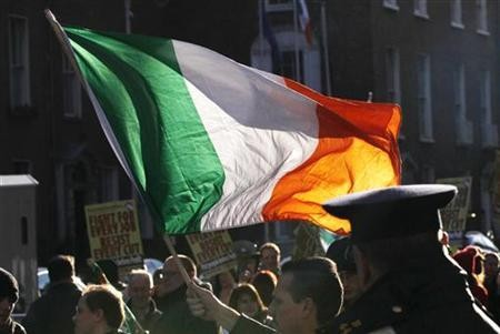 Ireland is the land of leprechauns, which has been the site of a bloody war for independence. Its GDP per capita is 39,999 and a population of 4.58 million.The countrys main industries are metals, food, and textiles.