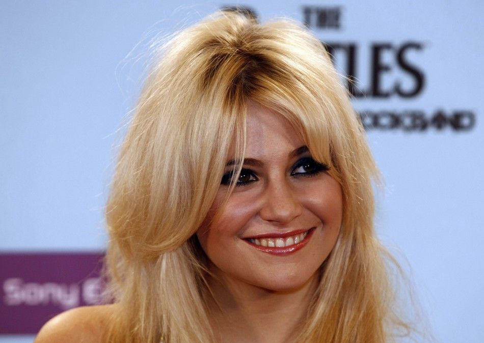 Pixie Lott on how her dance routines could save the world energy