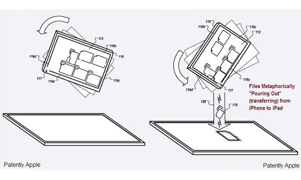 Apple Patent Design Image