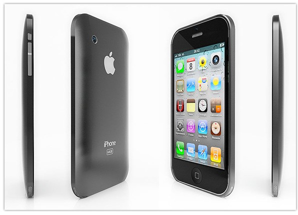 Apple iPhone 5 Rumour-Mill Continues: New Smartphone Now ...