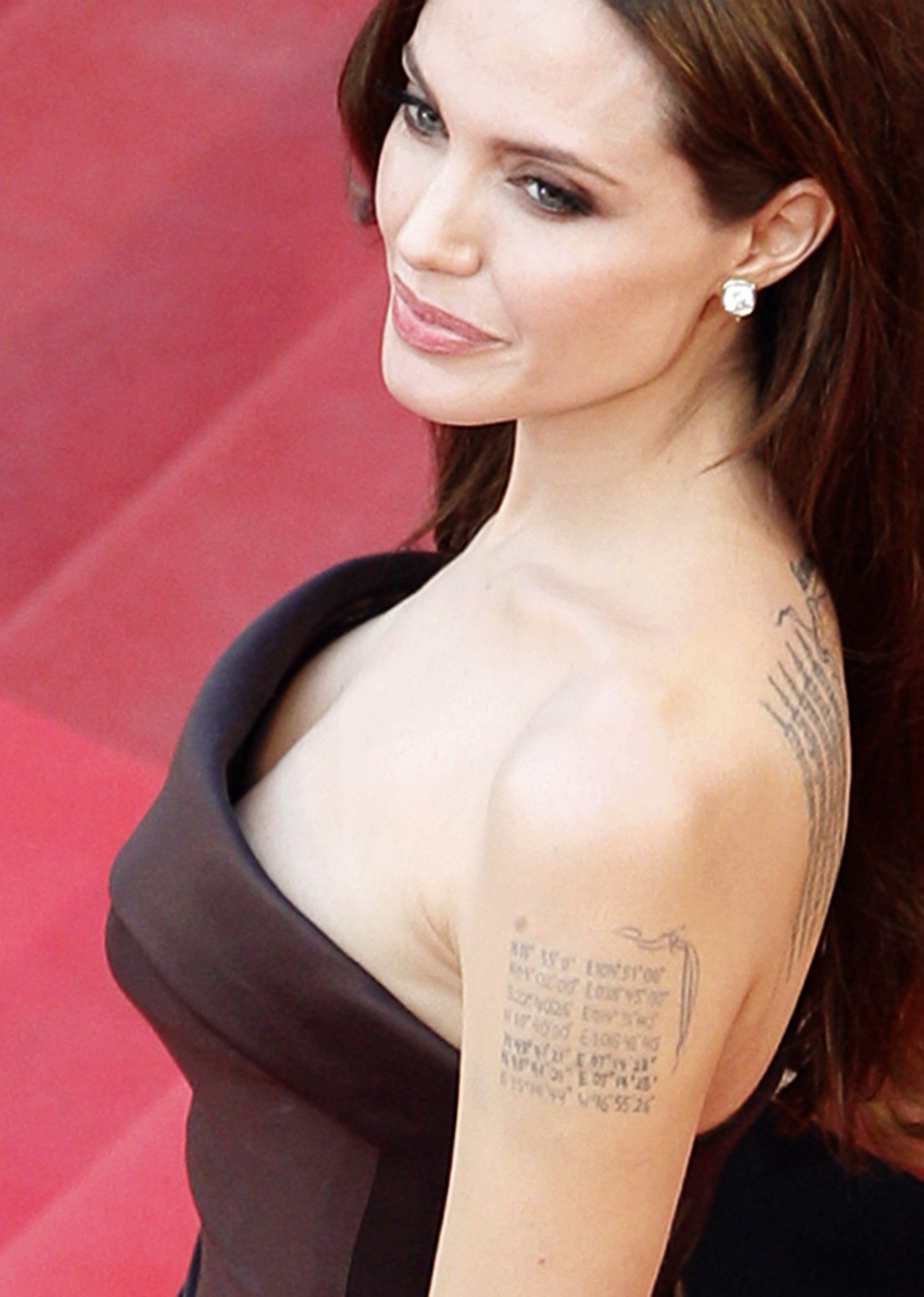 "In the dossier, among the names of 150 people includes Angelina Jolie, J.K. Rowling, Parents of ""Harry Potter"" actor Daniel Radcliffe, Charlotte Church, Steve Coogan, Eric Clapton, Mick Jagger, George Michael, Simon Cowell, Sir Paul McCartney, Jude Law, S"