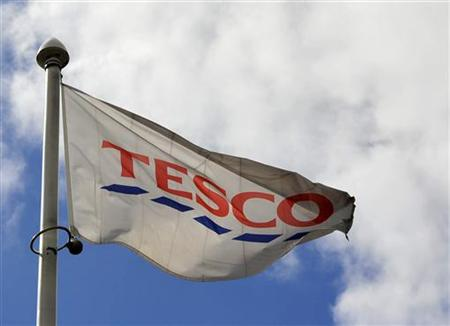 """An investigation has been launched by Tesco after the carcass of a dead and """"decomposed"""" bird was found in one of its pre-prepared salads by a woman as she sat down to her dinner."""