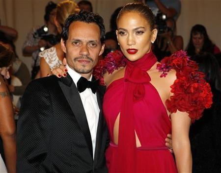 Jennifer Lopez, Marc Anthony marriage breaks apart