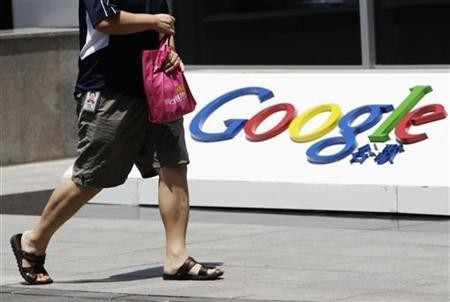 Google gears up for long-term growth, says CFO