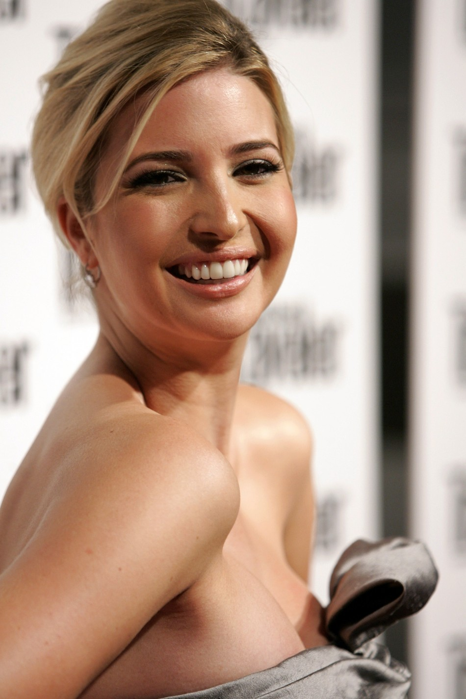 Ivanka Trump Nude Photos 91