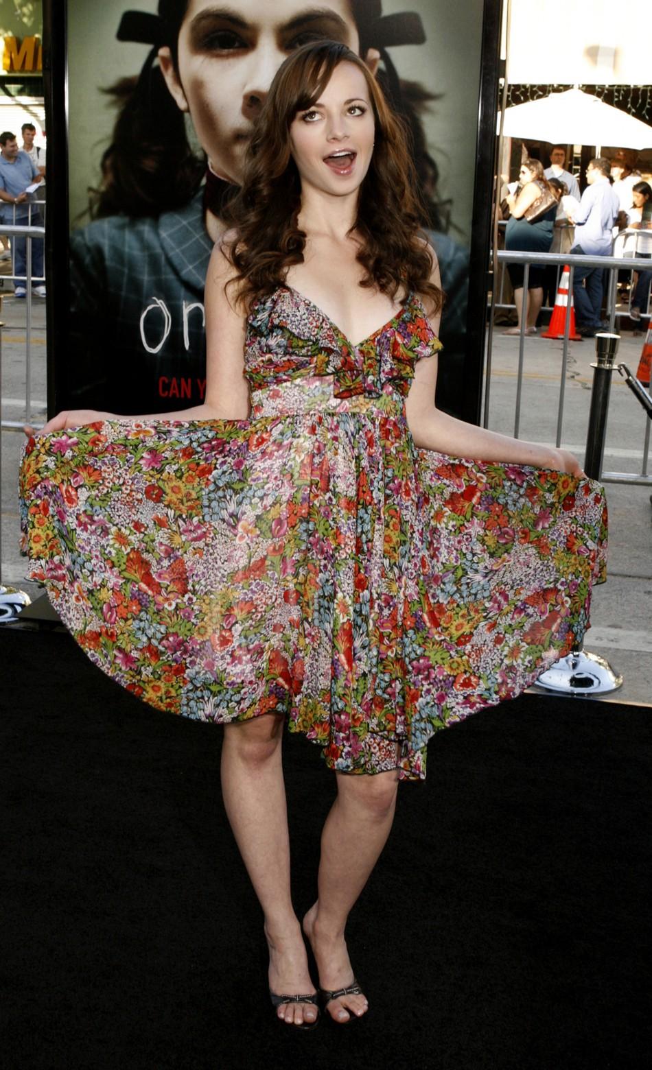 Ashley Rickards stars as Jenna Hamilton in 'Awkward'