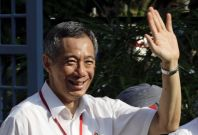 1. Lee Hsien Loong, Prime Minister of Singapore
