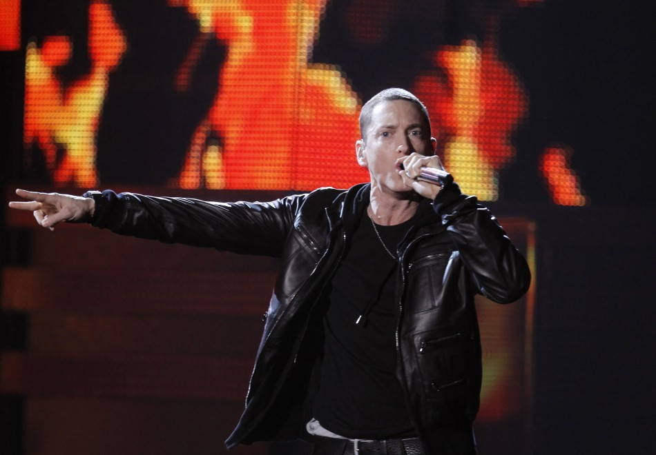 Eminem celebrates 12-years of sobriety; was once two hours from dying due to overdose