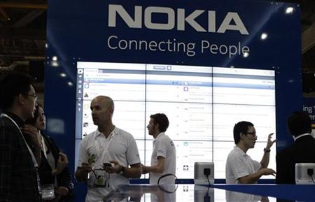 Nokia Wash-Hands of Symbian: Company Banks on Windows Phone Mango Success to Combat Apple iOS 5