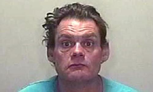 Paedophile Robert Hind vanished in Huddersfield