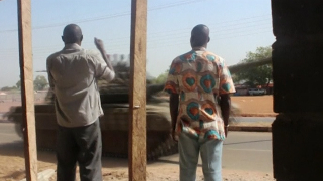 More Gunfire Heard In Juba After 'Attempted Coup'