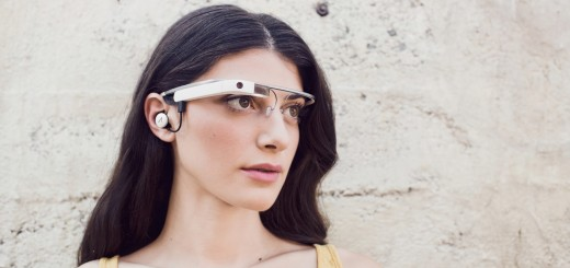 Google Glass Wink to take pictures