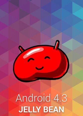 Android 4.3