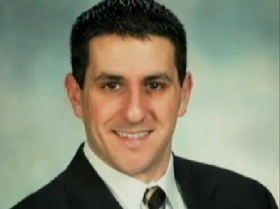 Dustin Friedland was shot dead by carjackers in New Jersey
