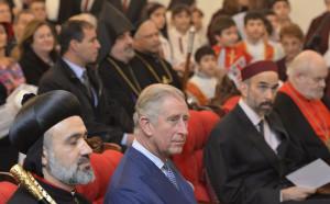 Prince Charles Islam Christianity