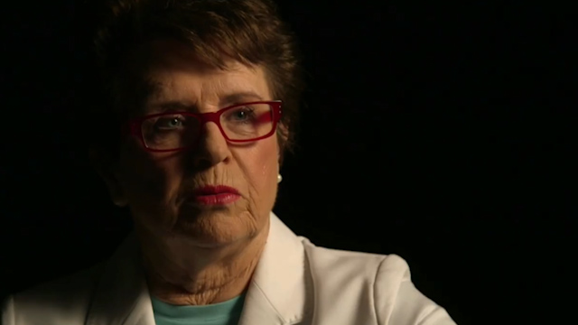 Gay Tennis Legend Billie Jean King is Sochi Ambassador