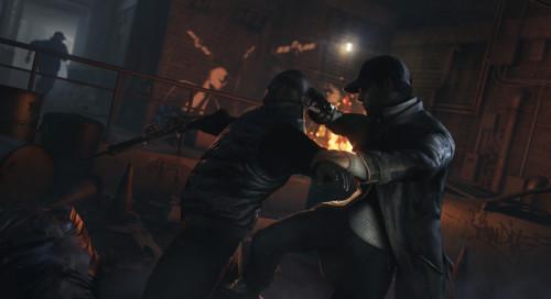 Watch Dogs 2 Xbox One screenshots
