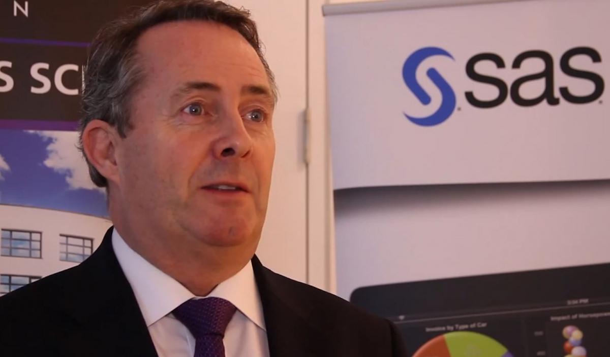 Business Leaders Warn of Big Data Skills Gap