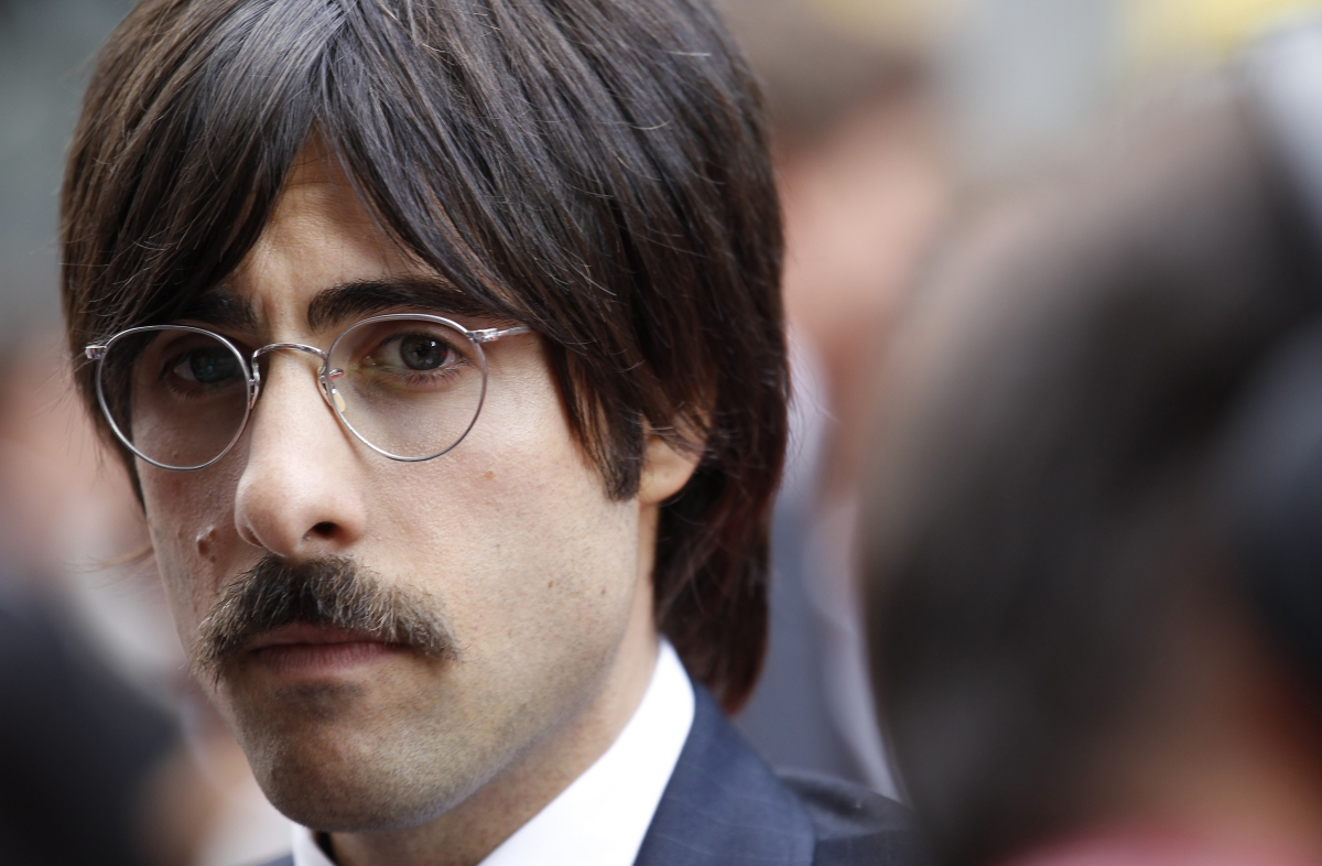 American actor/musician Jason Schwartzman and Brady Cunningham are reportedly expecting their second child.
